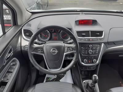 Voir la photo n°5 de la voiture d'occasion OPEL MOKKA — 1.6 CDTI - 136 ch FAP 4x2 ecoFLEX Start&Stop Cosmo