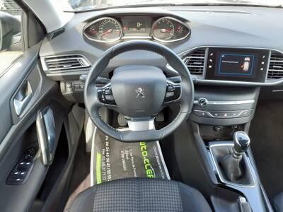 Voir la photo n°5 de la voiture d'occasion PEUGEOT 308 SW — PureTech 130ch S&S BVM6 Style