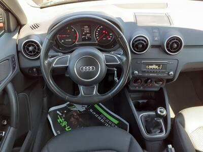 Voir la photo n°5 de la voiture d'occasion AUDI A1 SPORTBACK — 1.4 TDI ultra 90