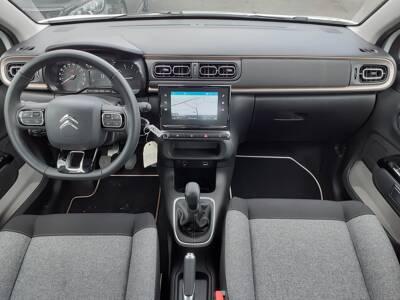 Voir la photo n°5 de la voiture d'occasion CITROEN C3 — BlueHDi 100 S&S BVM5 Origins