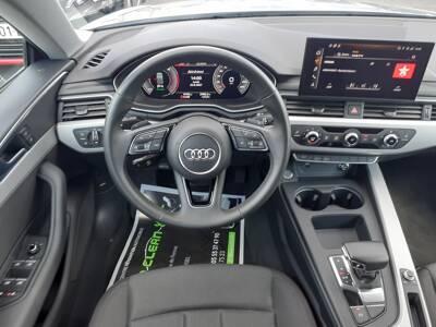 Voir la photo n°5 de la voiture d'occasion AUDI A5 SPORTBACK — 35 TDI 163 S tronic 7 Design