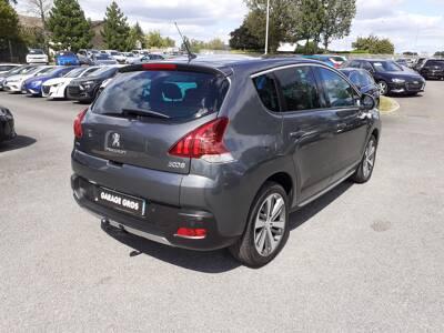 Voir la photo n°3 de la voiture d'occasion PEUGEOT 3008 — 1.6 BlueHDi 120ch S&S BVM6 Allure