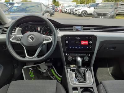 Voir la photo n°5 de la voiture d'occasion VOLKSWAGEN PASSAT SW — 2.0 TDI EVO 150 DSG7