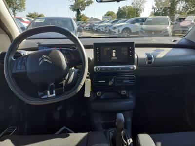 Voir la photo n°5 de la voiture d'occasion CITROEN C4 CACTUS — PureTech 82 Feel