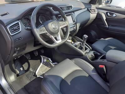 Voir la photo n°4 de la voiture d'occasion NISSAN QASHQAI — 1.2 DIG-T 115 Tekna