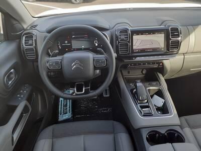 Voir la photo n°5 de la voiture 0KM CITROEN C5 AIRCROSS — BlueHDi 130 S&S EAT8 Shine