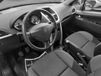 Voir la photo n°4 de la voiture d'occasion PEUGEOT 207 SW — 1.6 HDi 92ch FAP BLUE LION Active