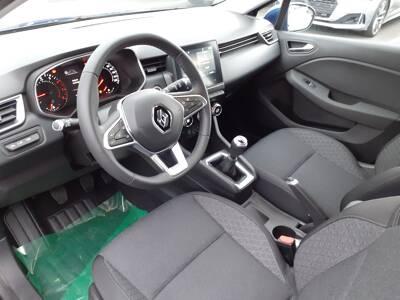 Voir la photo n°4 de la voiture 0KM RENAULT CLIO V — TCe 90 - 21 Zen