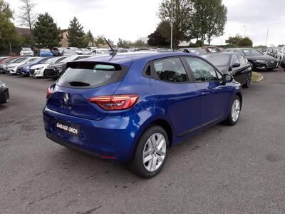 Voir la photo n°3 de la voiture 0KM RENAULT CLIO V — TCe 90 - 21 Zen