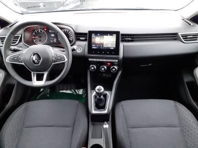 Voir la photo n°5 de la voiture 0KM RENAULT CLIO V — TCe 90 - 21 Zen