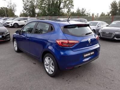 Voir la photo n°2 de la voiture 0KM RENAULT CLIO V — TCe 90 - 21 Zen