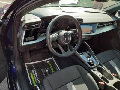 Voir la photo n°4 de la voiture d'occasion AUDI A3 SPORTBACK — 35 TDI 150 S tronic 7 Design Luxe
