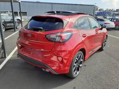 Voir la photo n°3 de la voiture 0KM FORD PUMA — 1.0 EcoBoost 155 ch mHEV S&S DCT7 ST-Line X