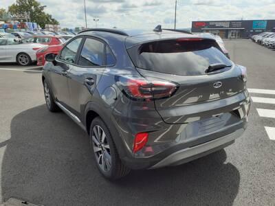 Voir la photo n°2 de la voiture 0KM FORD PUMA — 1.0 EcoBoost 155 ch mHEV S&S DCT7 Titanium X