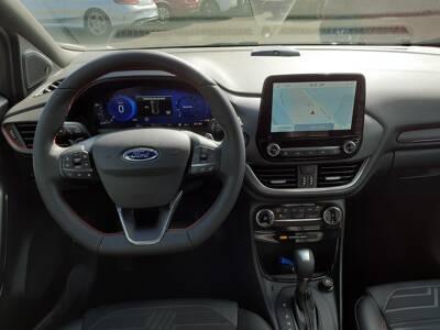 Voir la photo n°5 de la voiture 0KM FORD PUMA — 1.0 EcoBoost 155 ch mHEV S&S DCT7 ST-Line X