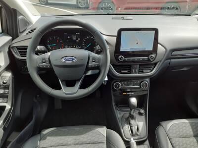 Voir la photo n°5 de la voiture 0KM FORD PUMA — 1.0 EcoBoost 155 ch mHEV S&S DCT7 Titanium X