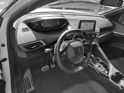 Voir la photo n°4 de la voiture d'occasion PEUGEOT 3008 — BlueHDi 130ch S&S EAT8 GT Line