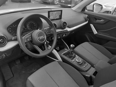 Voir la photo n°4 de la voiture d'occasion AUDI Q2 — 30 TFSI 116 BVM6 Design