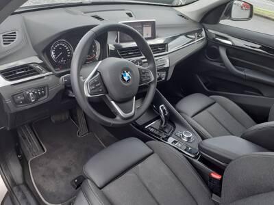Voir la photo n°4 de la voiture d'occasion BMW X1 F48 LCI — sDrive 18d 150 ch BVA8 Premiere