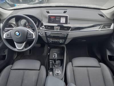 Voir la photo n°5 de la voiture d'occasion BMW X1 F48 LCI — sDrive 18d 150 ch BVA8 Premiere