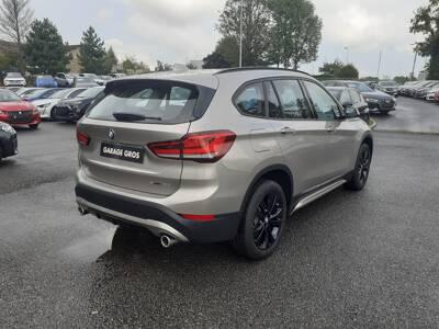 Voir la photo n°3 de la voiture d'occasion BMW X1 F48 LCI — sDrive 18d 150 ch BVA8 Premiere