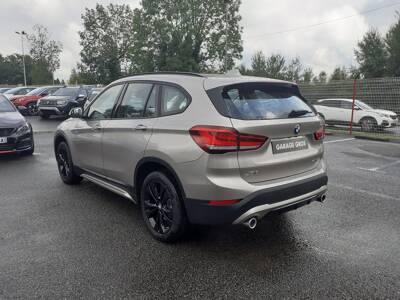 Voir la photo n°2 de la voiture d'occasion BMW X1 F48 LCI — sDrive 18d 150 ch BVA8 Premiere