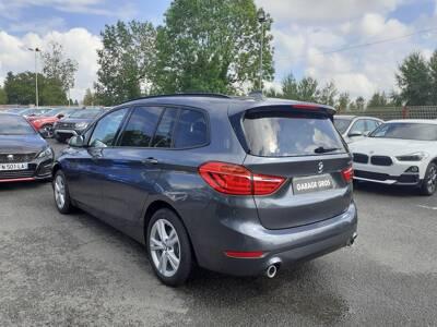 Voir la photo n°2 de la voiture d'occasion BMW SERIE 2 GRAN TOURER F46 LCI — Gran Tourer 218d 150 ch Lounge