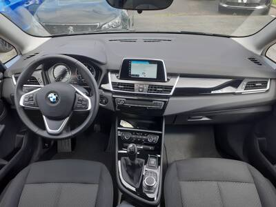 Voir la photo n°5 de la voiture d'occasion BMW SERIE 2 GRAN TOURER F46 LCI — Gran Tourer 218d 150 ch Lounge