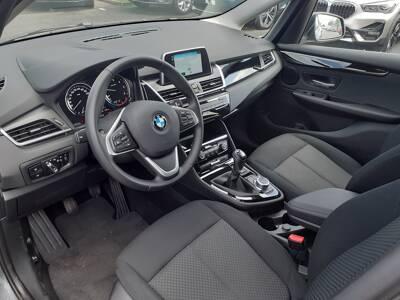 Voir la photo n°4 de la voiture d'occasion BMW SERIE 2 GRAN TOURER F46 LCI — Gran Tourer 218d 150 ch Lounge