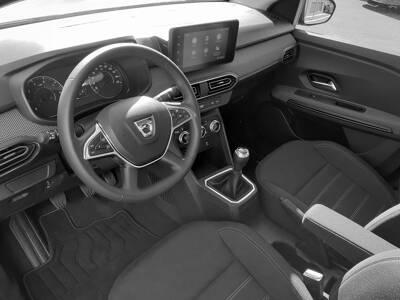Voir la photo n°5 de la voiture 0KM DACIA SANDERO — TCe 90 Stepway Confort