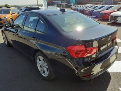 Voir la photo n°2 de la voiture d'occasion BMW SERIE 3 F30 LCI2 — 318d 150 ch BVA8 Business Design