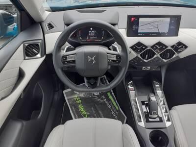 Voir la photo n°5 de la voiture d'occasion DS DS3 CROSSBACK — BlueHDi 130 S&S EAT8 Grand Chic