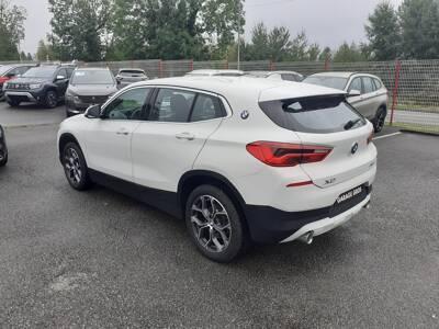 Voir la photo n°2 de la voiture d'occasion BMW X2 F39 — sDrive 18d 150 ch BVA8 Premiere