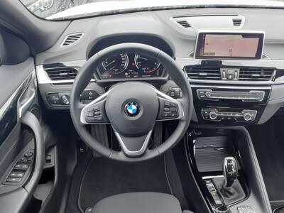 Voir la photo n°5 de la voiture d'occasion BMW X2 F39 — sDrive 18d 150 ch BVA8 Premiere