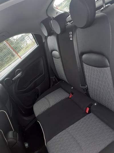 Voir la photo n°5 de la voiture d'occasion FIAT 500X MY19 — 1.6 Multijet 120 ch City Cross Business