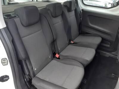 Voir la photo n°5 de la voiture d'occasion CITROEN BERLINGO — Taille M BlueHDi 75 BVM Live
