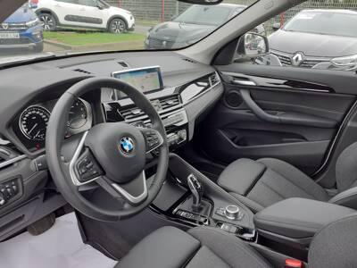 Voir la photo n°4 de la voiture d'occasion BMW X1 F48 LCI — xDrive 18d 150 ch BVA8 Lounge