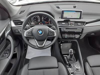 Voir la photo n°5 de la voiture d'occasion BMW X1 F48 LCI — xDrive 18d 150 ch BVA8 Lounge