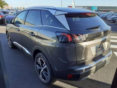 Voir la photo n°2 de la voiture 0KM PEUGEOT 3008 — BlueHDi 130ch S&S EAT8 GT