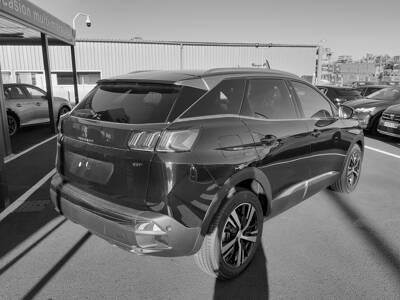Voir la photo n°3 de la voiture 0KM PEUGEOT 3008 — BlueHDi 130ch S&S EAT8 GT