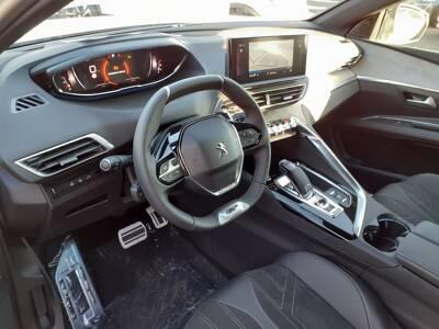 Voir la photo n°4 de la voiture 0KM PEUGEOT 3008 — BlueHDi 130ch S&S EAT8 GT