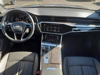 Voir la photo n°5 de la voiture d'occasion AUDI A6 AVANT — 40 TDI 204 ch S tronic 7 Quattro Avus