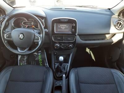 Voir la photo n°5 de la voiture d'occasion RENAULT CLIO IV — TCe 90 E6C Intens