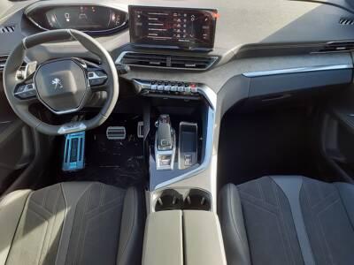 Voir la photo n°5 de la voiture 0KM PEUGEOT 5008 — BlueHDi 130ch S&S EAT8 GT
