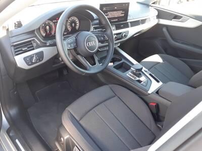 Voir la photo n°4 de la voiture d'occasion AUDI A5 SPORTBACK — 35 TDI 163 S tronic 7 Design