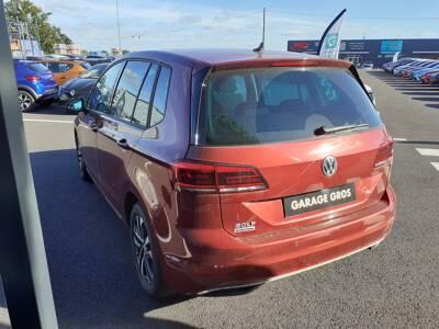 Voir la photo n°2 de la voiture d'occasion VOLKSWAGEN GOLF SPORTSVAN — 1.0 TSI 115 BVM6 IQ.Drive