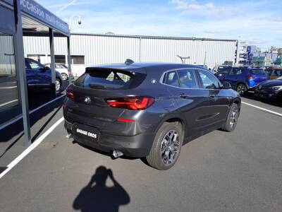 Voir la photo n°3 de la voiture d'occasion BMW X2 F39 — sDrive 18d 150 ch BVA8 Premiere