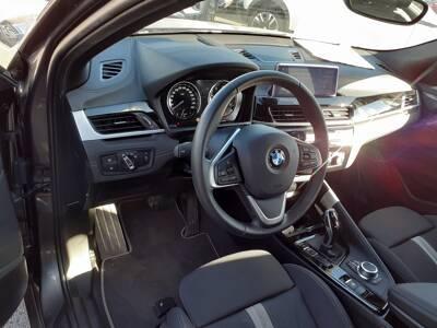 Voir la photo n°4 de la voiture d'occasion BMW X2 F39 — sDrive 18d 150 ch BVA8 Premiere