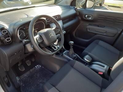 Voir la photo n°4 de la voiture 0KM CITROEN C3 AIRCROSS — PureTech 110 S&S BVM6 Shine