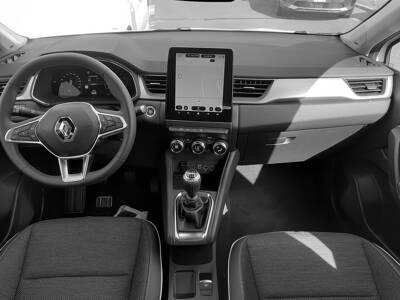 Voir la photo n°5 de la voiture 0KM RENAULT CAPTUR — TCe 90 Intens